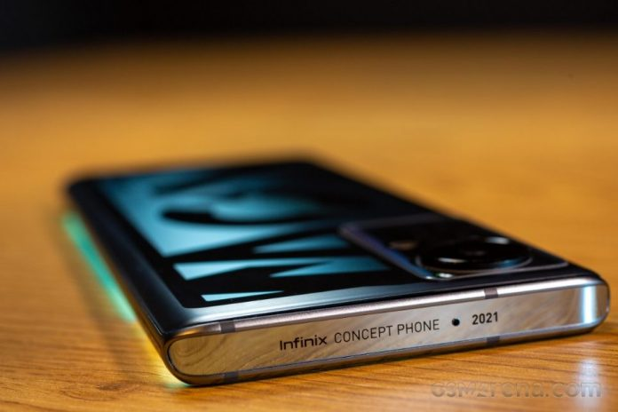 Анонсирован первый смартфон с быстрой зарядкой 160 Вт