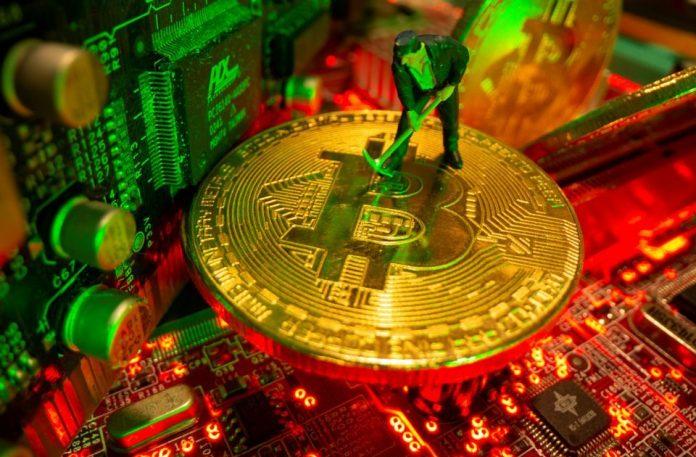 В Китае окончательно запретили добывать криптовалюту