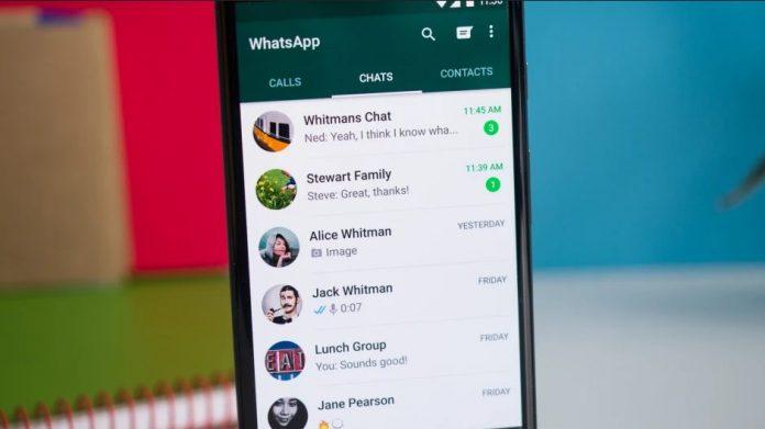 Новая функция WhatsApp, позволит использовать мессенджер без смартфона