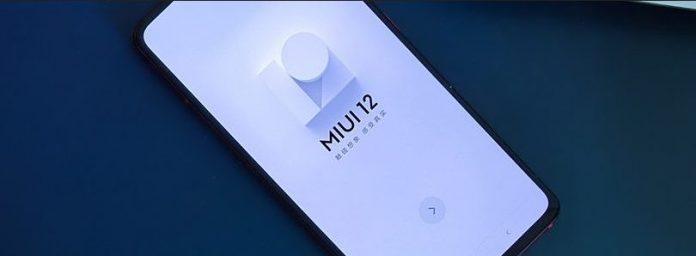 MIUI 12 и 12.5 получили более 100 смартфонов Xiaomi