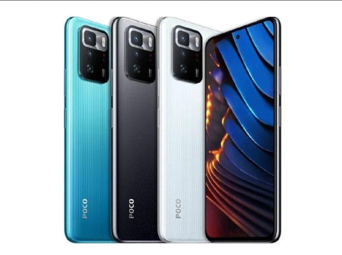 Представлен Poco X3 GT: очередной клон смартфона Xiaomi для китайского рынка