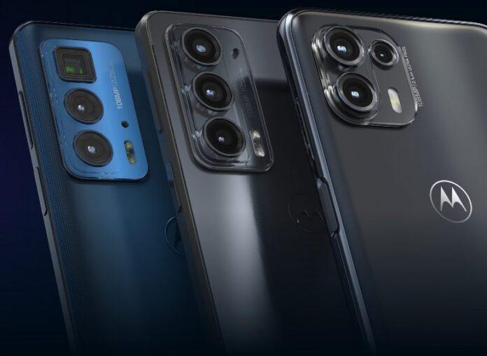 Motorola Edge 20 Pro: конкурент Poco F3 со 108 Мп камерой, которая поддерживает 30-кратный зум