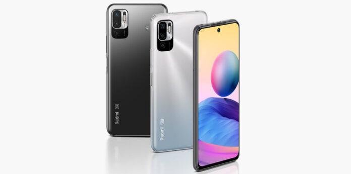 Redmi представила самый бюджетный смартфон с IP68