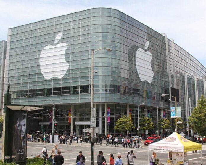 Из Apple массово увольняются
