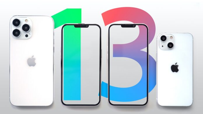 iPhone 13 удивит процессором, батареей и стоимостью