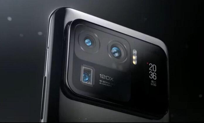 Xiaomi 12 и 12 Ultra: подтверждены характеристики камер бюджетных флагманов