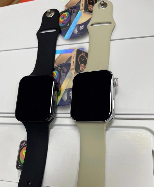 В Китае стали продавать поддельные Apple Watch Series 7 за $60
