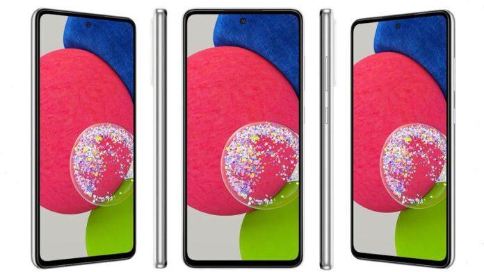Galaxy A52s: характеристики и стоимость самого производительного среднебюджетого смартфона Samsung