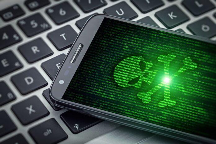 Мобильный вирус «заражает» смартфоны украинцев