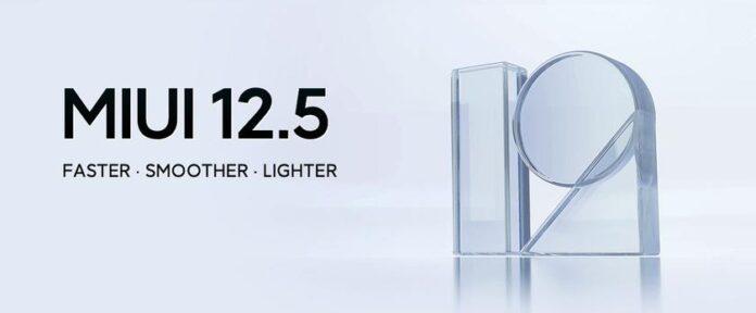 Еще восемь смартфонов Xiaomi получили MIUI 12.5