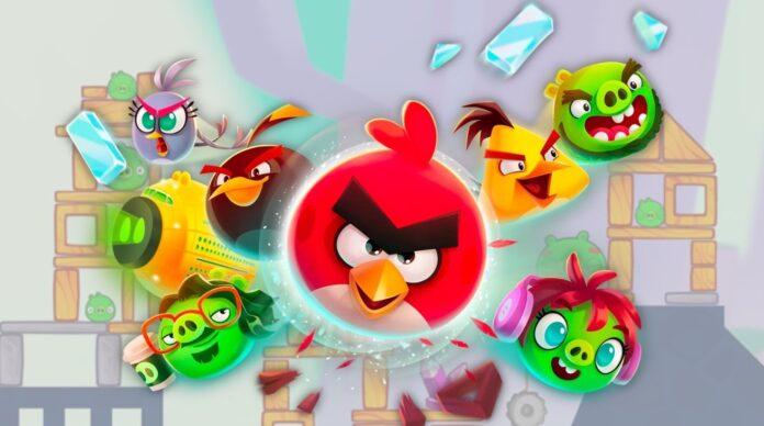 На разработчика «Angry Birds» подали в суд за сбор и продажу данных детей