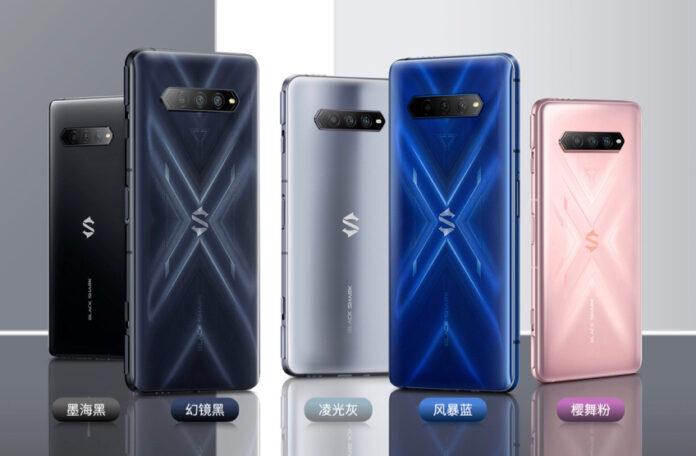 Известны характеристики доступного игрового смартфона Xiaomi со Snapdragon 888+