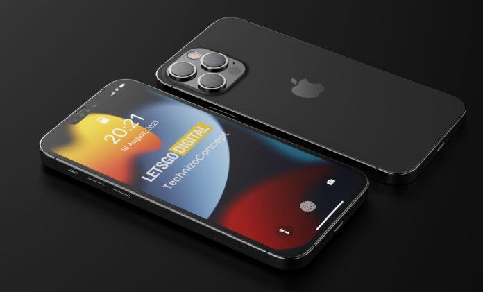 Эксперты объяснили, почему в iPhone 13 не появится спутниковая связь