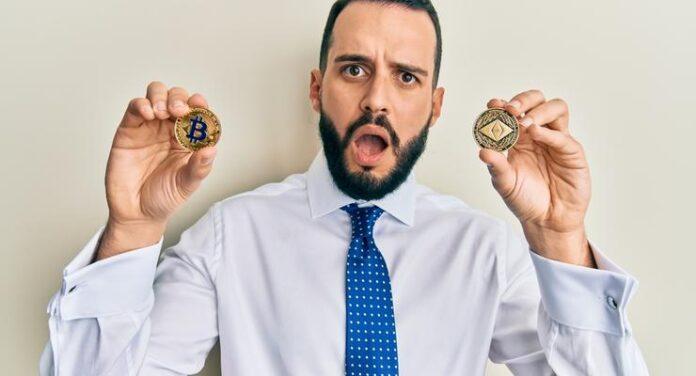 Bitcoin и Ethereum ожидает сильный рост — прогноз эксперта
