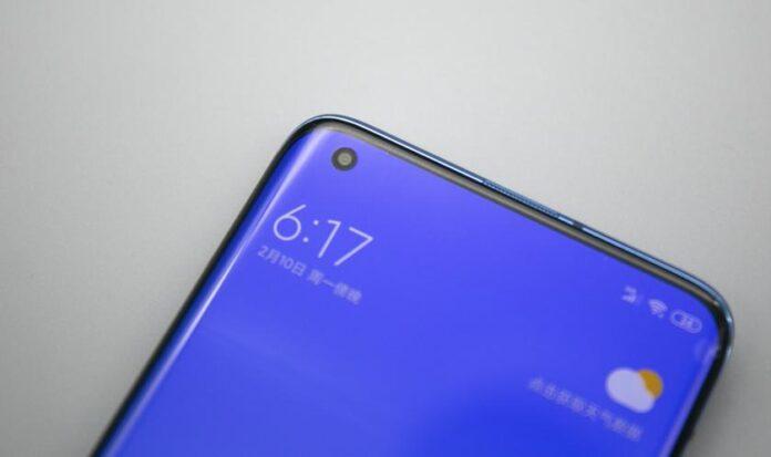 Дизайн задней панели Xiaomi Mi 12 удивил модулем основной камеры