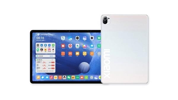 Xiaomi Mi Pad 5: впервые показали стилус и чехол-клавиатуру для планшета
