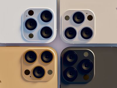 Инсайдеры назвали дату презентации и стоимость смартфонов из серии iPhone 13