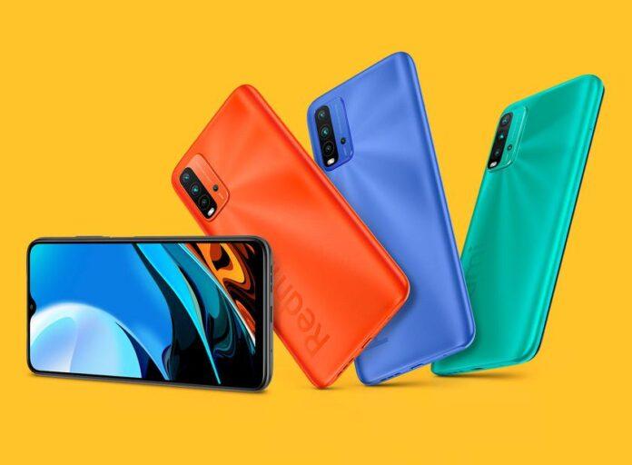 Xiaomi обновила два бюджетных смартфона до MIUI 12 и Android 11