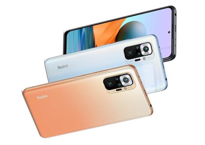 MIUI 12.5 доступна для четырех бюджетных смартфонов Xiaomi