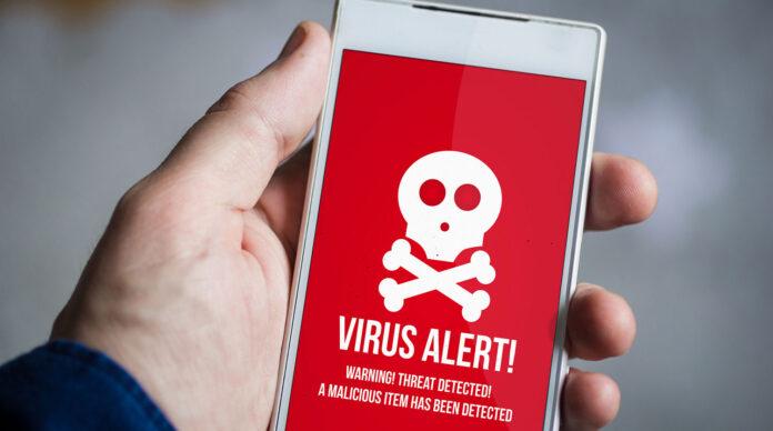 Новый банковский вирус заразил тысячи Android-смартфонов и крадёт деньги