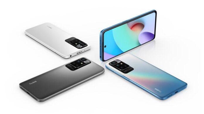 Xiaomi в сентябре анонсирует флагман среди бюджетных смартфонов Redmi 10 Prime