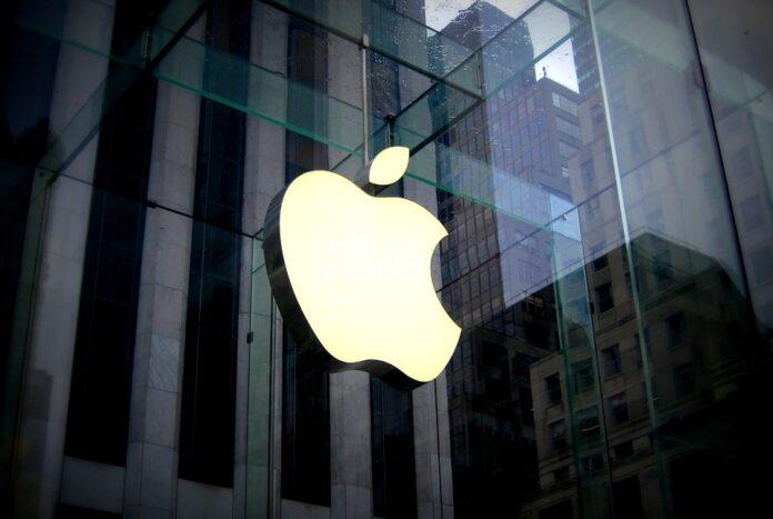 Apple сканировала данные загруженные в iCloud с 2019 года