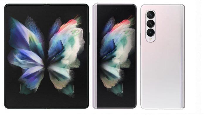 Известна стоимость самых дорогих смартфонов компании Samsung