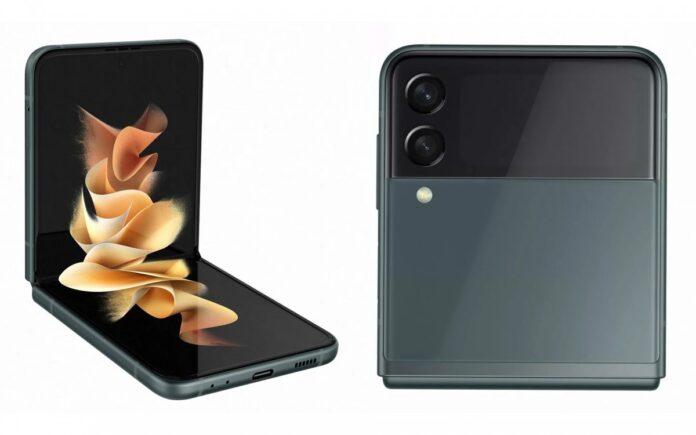 Samsung Galaxy Z Flip 3: характеристики и стоимость смартфона-раскладушки