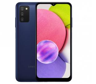 Представлен смартфон Samsung Galaxy A03s