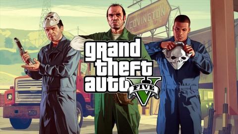 Grand Theft Auto V приносит создателям 1733 долларов в минуту