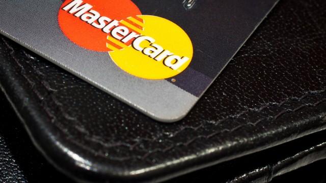 MasterCard отказывается от банковских карт с магнитной полосой