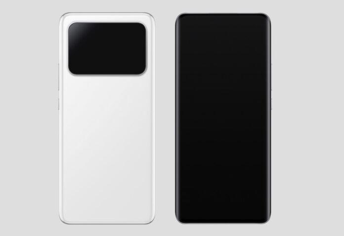 Известный инсайдер показал дизайн Xiaomi Mi 12 Ultra