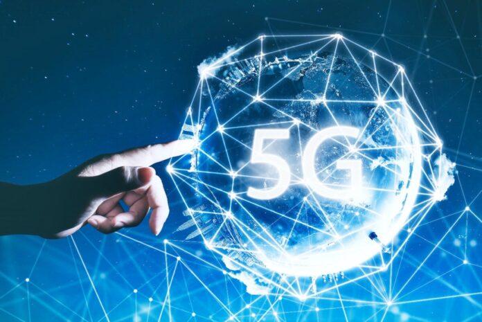 Новая технология поднимает скорость в сетях 5G до 800 Мбит/с