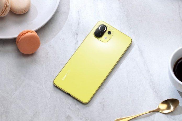 Xiaomi 11 Lite NE: первый бюджетный суб-флагман с процессором Snapdragon 778G
