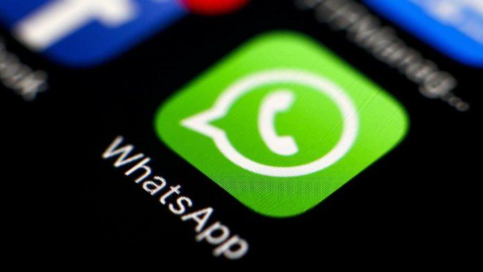 Обновление WhatsApp меняет внешний вид смайликов