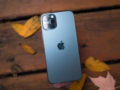 iOS 15 добавит новую функцию в камеры iPhone. Что изменится
