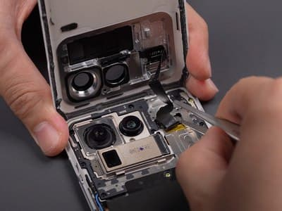 Xiaomi будет «наказывать» за ремонт смартфонов в несертифицированных мастерских