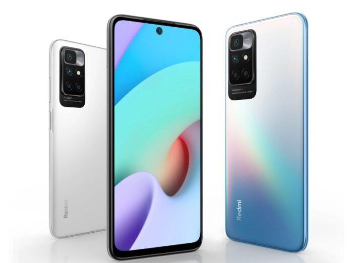Официально представлен Redmi 10 — бюджетный смартфон с 50 Мп камерой