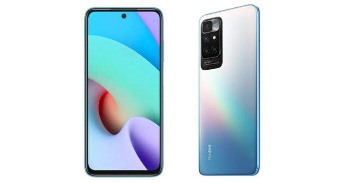 Redmi 10: известны характеристики самого бюджетного смартфона с 50 Мп камерой и дисплеем 90 Гц