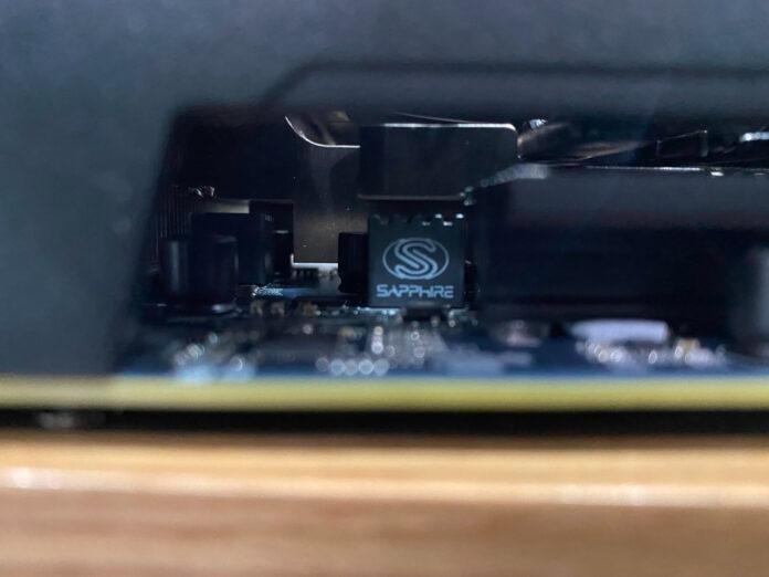 Sapphire выпустит уникальную и производительную видеокарту для майнеров