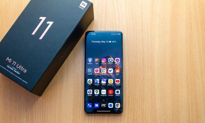 Бюджетный флагман Xiaomi Mi 12 получит лучший AMOLED-дисплей Samsung E5