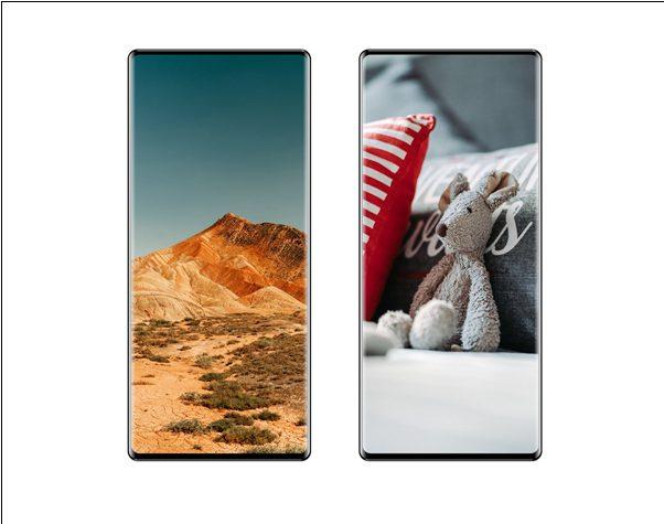 Xiaomi Mi Mix 4 прошёл сертификацию. Подтверждены главные особенности необычного флагмана