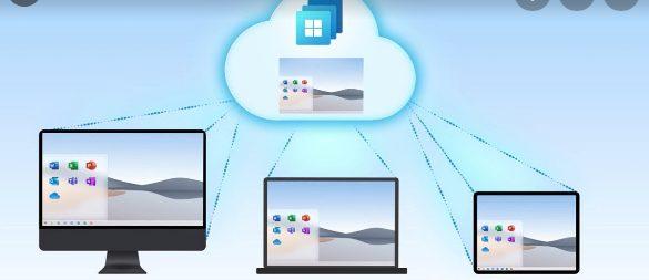 Появилась новая версия Windows, которую можно установить на любой смартфон