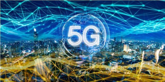 Запуск 5G в Украине перенесли почти на полгода
