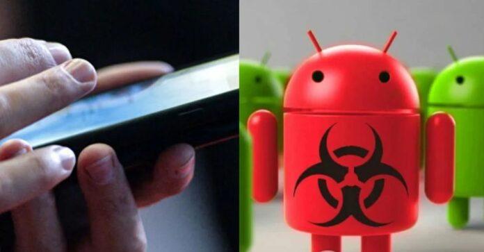 Вирус для Android-смартфонов крадет деньги у владельцев банковских карт и крипто-кошельков