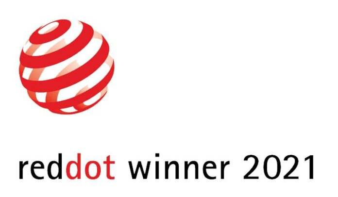 Оболочка MIUI удостоилась 3 наград от учредителей премии Red Dot Awards 2021