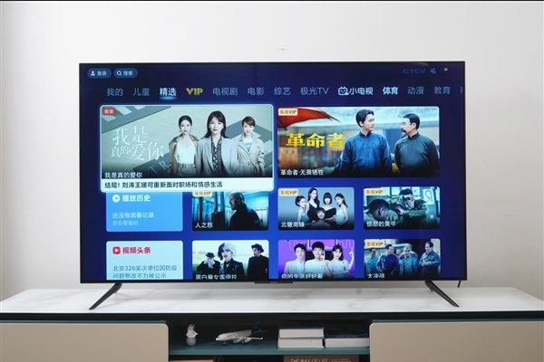 Xiaomi представила первые OLED-телевизоры, которые не дороже смартфона