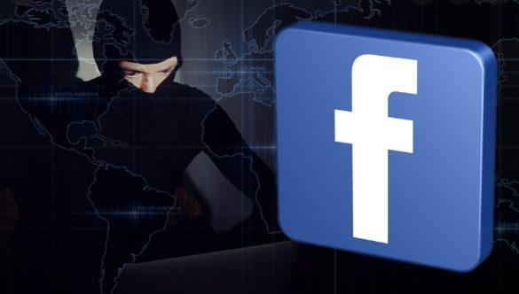 Новая схема обмана украинцев в Facebook с использованием ведущих ТСН