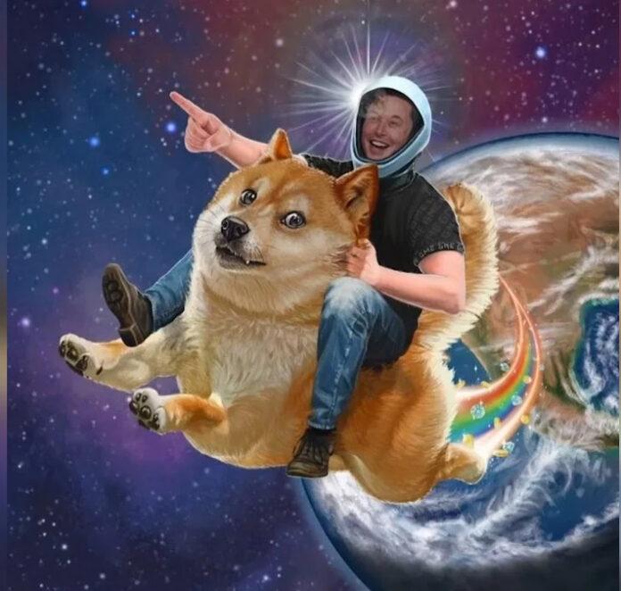 Создатель Ethereum присоединился к Dogecoin Foundation, чтобы усилить монету