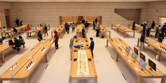 Инвестиционный банк J.P. Morgan анонсирует доступный iPhone SE 5G